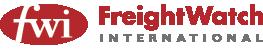 FreightWatch Logo