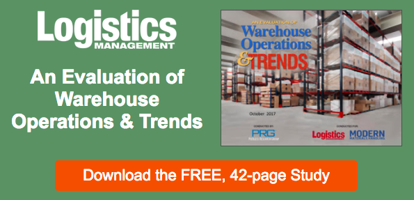 Logistics Management Whitepaper